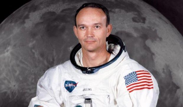 È morto a 90 anni Collins, astronauta membro dell'equipaggio Apollo 11