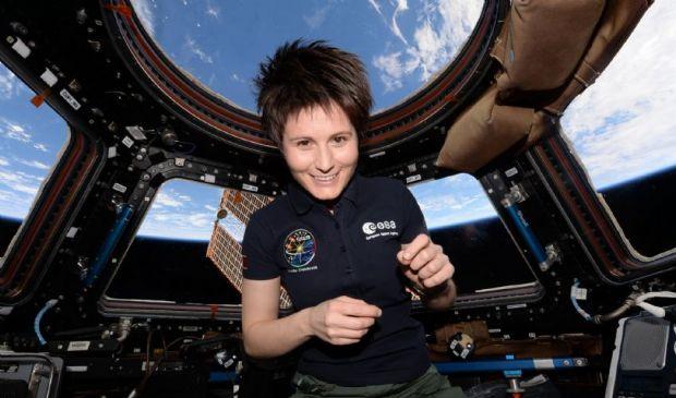 Samantha Cristoforetti tornerà nello spazio nel 2022: l'annuncio Esa