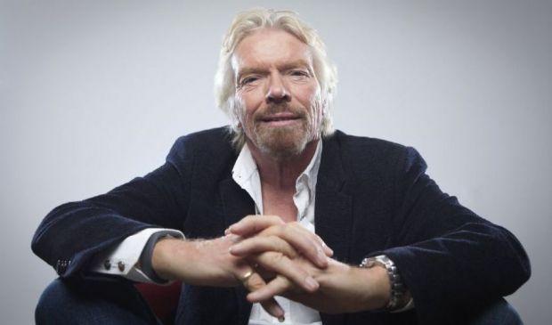 Richard Branson: età moglie figli, patrimonio e biografia Virgin Group