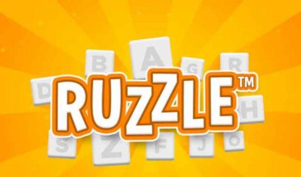 Ruzzle Gioco Online: download gratis pc, Android, iPad e iPhone