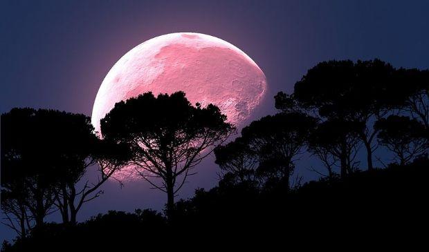 Oggi c'è la Superluna di fragola: cos'è, orario, perché si chiama così