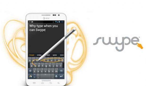 Swype Beta Download Gratis: scaricare nuova tastiera Android?