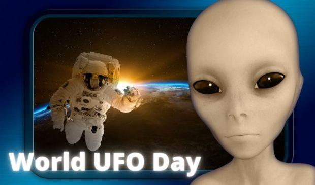 Oggi è il World UFO Day: cosa sappiamo oggi degli extraterrestri?