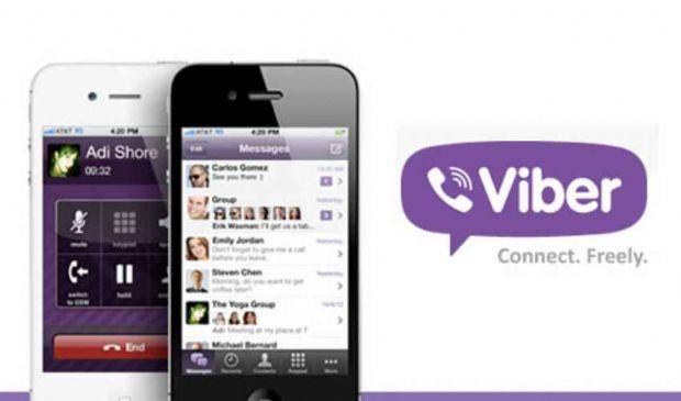Viber Messanger: cos'è come funziona, a cosa serve, download app