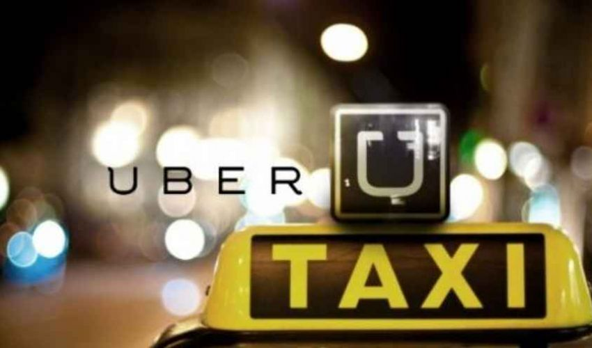 Uber taxi: cos'è come funziona, come si paga, tariffe e costi 2020