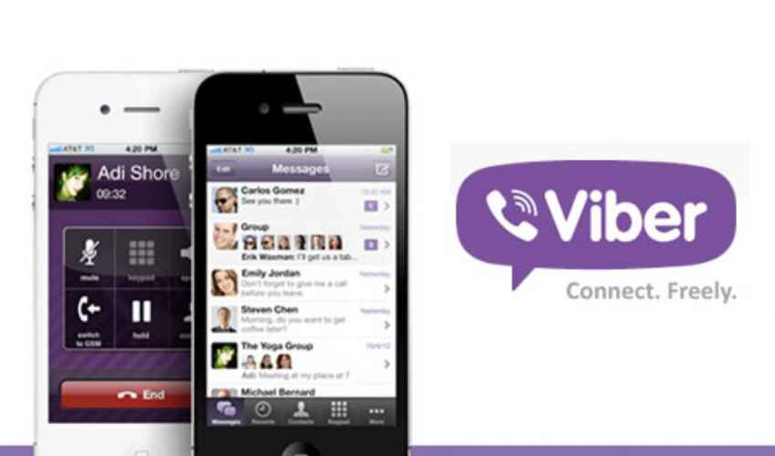 Viber Download Gratis per Android, Nokia, Blackberry e Samsung