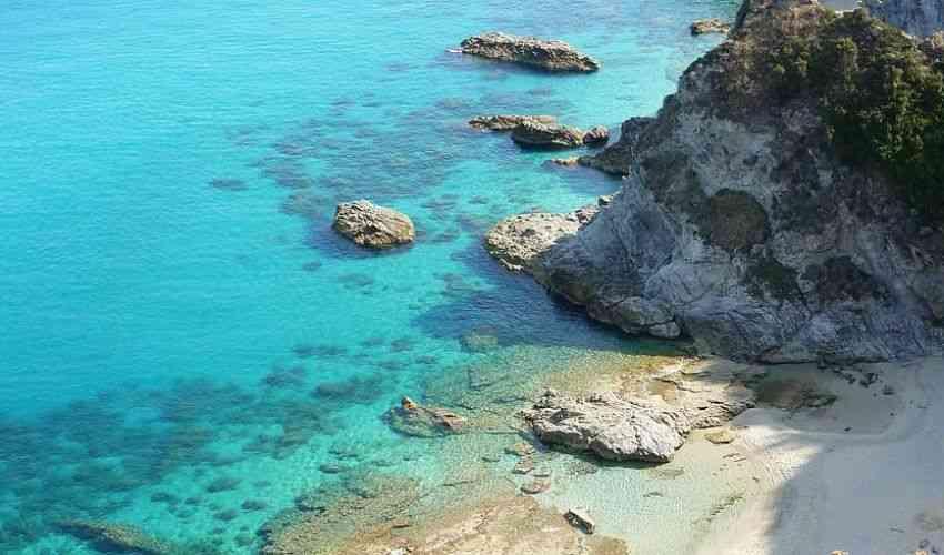 Calabria 2020, Classifica delle 10 spiagge più belle quali sono, nomi