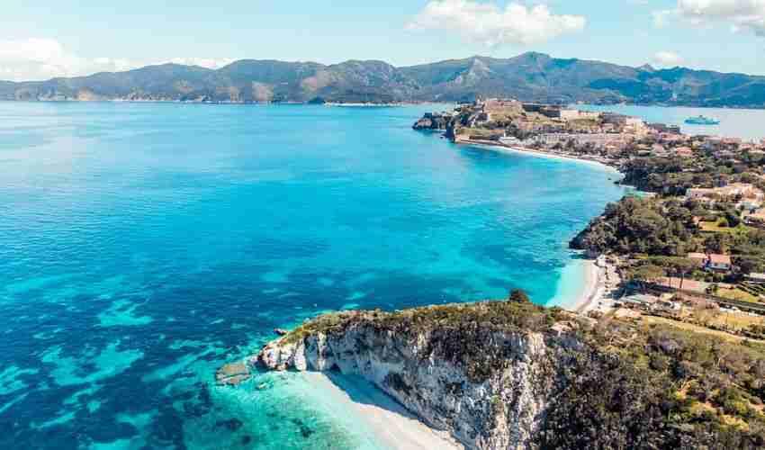 Isola d'Elba 2020, classifica delle 10 spiagge più belle: quali sono