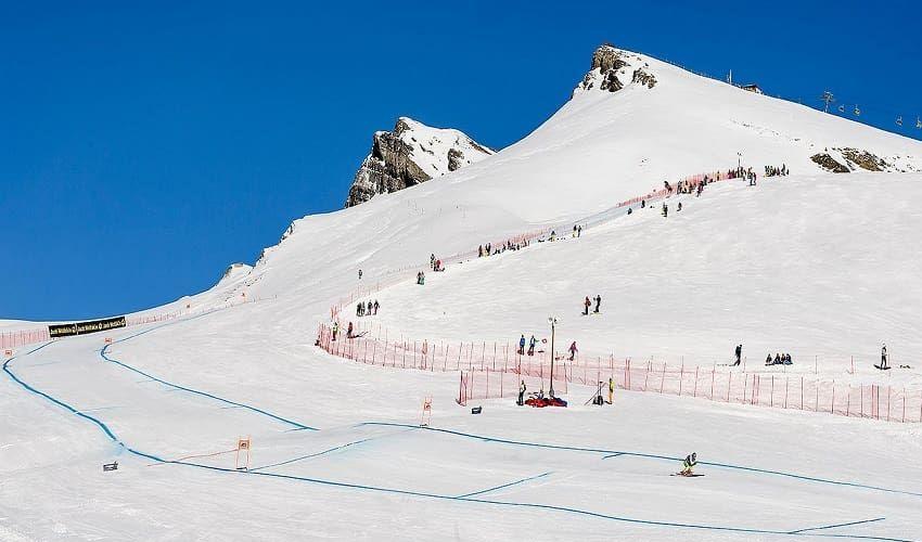 Dove sciare in Europa: con blocchi, controlli e restrizioni apres-ski