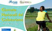 Giornate Nazionali Cicloturismo 19 e 20 giugno: tutti in bici con FIAB