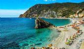 Liguria 2020, Classifica delle 10 spiagge più belle: chi ha vinto