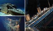 Titanic, al via le visite turistiche sul relitto (prima che sparisca)