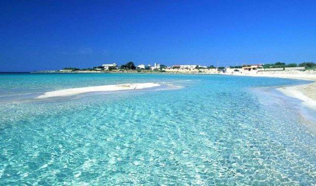 Classifica delle 5 spiagge più belle della Puglia 2021, da non perdere