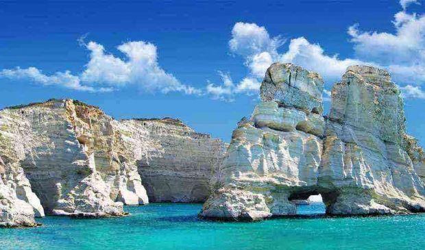 Classifica delle 25 spiagge più belle d'Europa 2020. Le migliori
