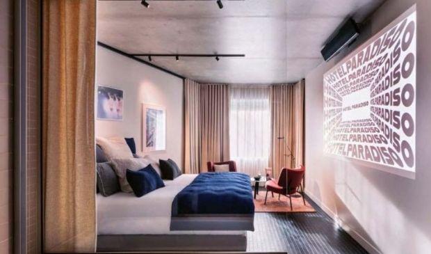Hotel Paradiso: il primo cinema-hotel farà il suo debutto a Parigi