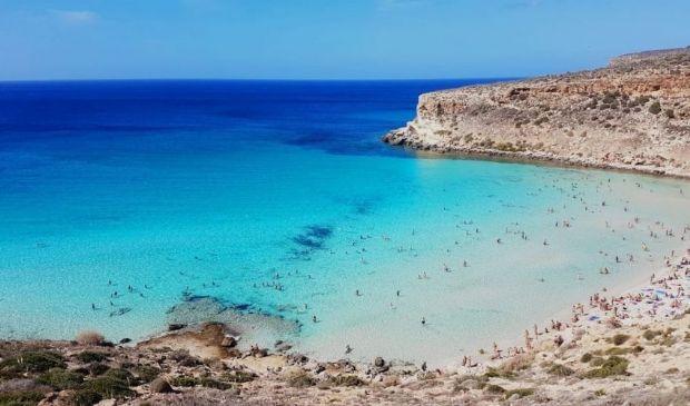 Classifica delle 25 spiagge più belle d'Europa 2021, di Tripadvisor