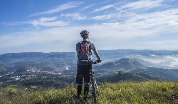 Oscar del cicloturismo, al via l'Italian Green Road Award 2021