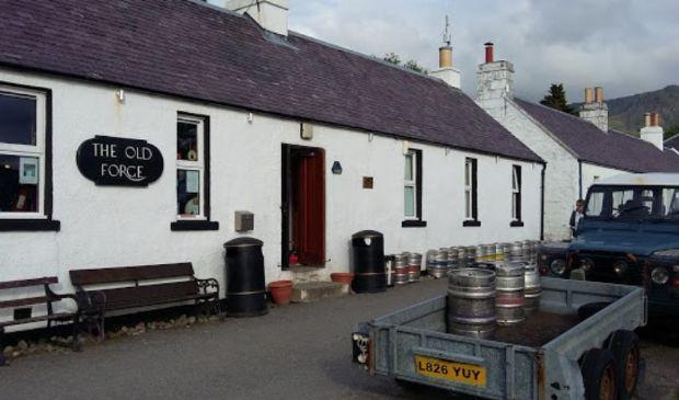 In vendita il pub più sperduto del Regno Unito. Scattata la colletta