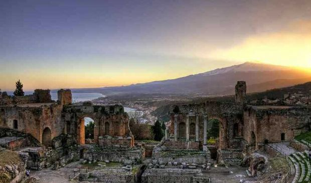 Tour della Sicilia orientale 2020: luoghi e posti da non perdere