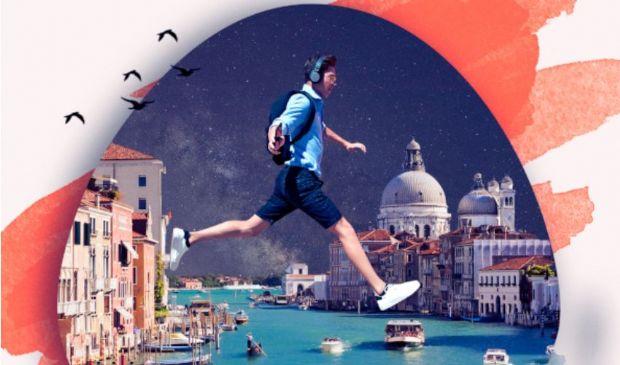 Visit Italy Web Radio, il rilancio del turismo passa dalla radio