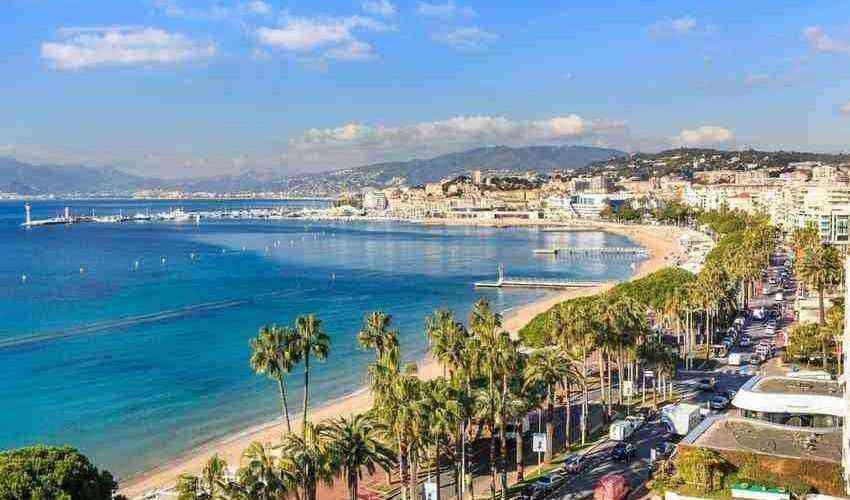 Tour della Costa Azzurra 2020, tutte le tappe da Nizza a Saint-Tropez