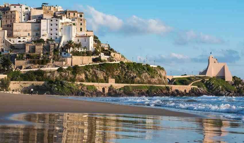 Tour Riviera di Ulisse, Latina 2020: dal Circeo a Minturno, Sperlonga