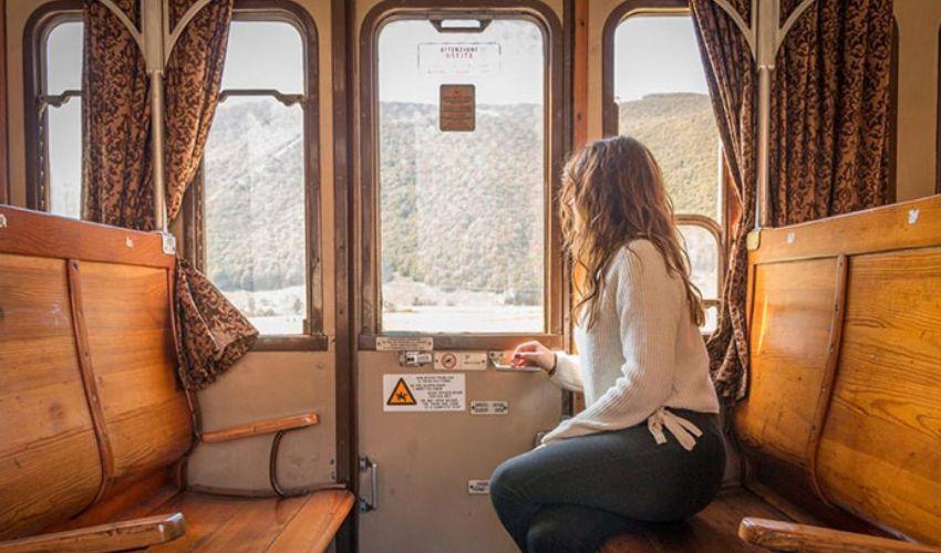 Transiberiana d'Italia 2021, riparte l'emozione del treno storico