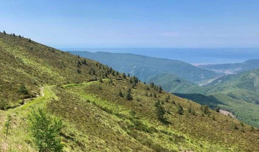 Trekking, nuovo sentiero Milano-Liguria: 3 giorni sulle orme dei celti