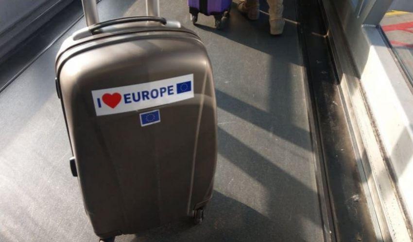 """Covid19 e viaggi in Ue: verso allentamenti ma con """"freno d'emergenza"""""""