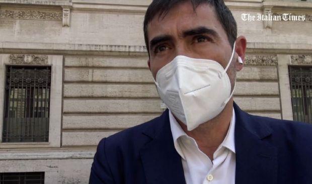 """Caso Vattani, Fratoianni: """"Il Governo revochi la nomina"""" ambasciatore"""