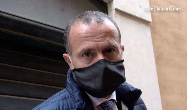 """Ddl Zan, sen. Lega Romeo su apertura Letta: """"Modifiche primo passo"""""""