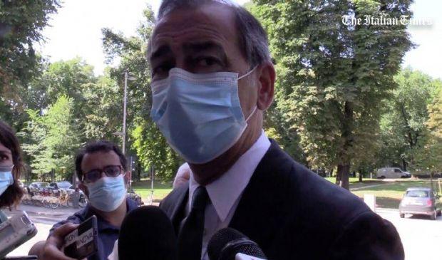 """Green Pass, Sala: """"Dobbiamo forzare chi non si vuole vaccinare"""""""