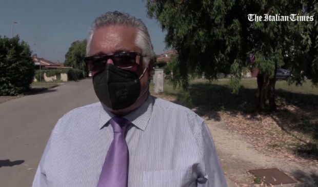 "Sparatoria ad Ardea, il sindaco Savarese: ""tragedia imprevedibile"""
