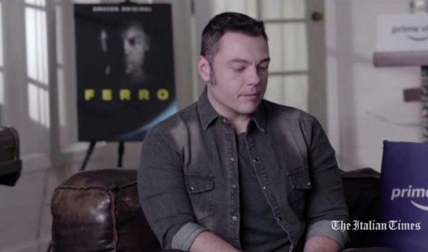 """Tiziano Ferro si racconta in un doc dal titolo """"Ferro"""" su Amazon Prime"""